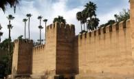 Decouvrez le sud maroc au riad DarDzahra de Taroudant