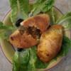 Dzahra Cuisine: CroissantThon