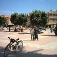 La place Assarag