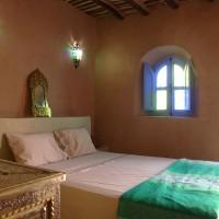riad dzahra taroudant votre chambre Caid Detail1