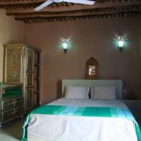 riad dzahra taroudant votre chambre Caid Detail2