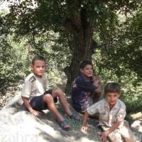 Enfants d'Imoulas