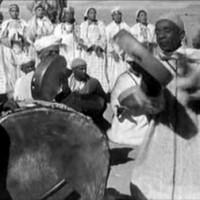Groupe folklorique marocain 2