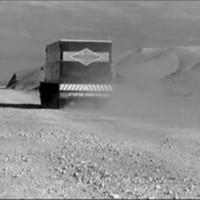 La piste Montée Tichka ?