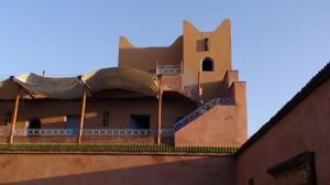 Tour (Bourge) de Dar Dzahra